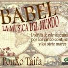 BABEL LA MUSICA DEL MUNDO (08ene2019)