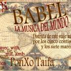 BABEL LA MUSICA DEL MUNDO (31may2016)