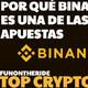 ¡BINANCE COIN! - TOPCryptos - FunOntheRide