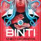LCF #4x6 - Binti de Nnedi Okorafor