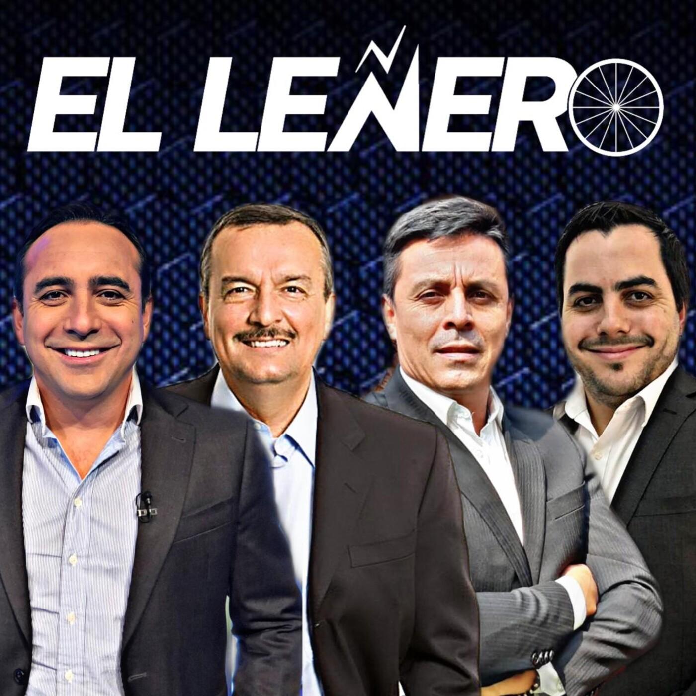 """El Leñero - """"La Polémica"""" - Capítulo 23"""