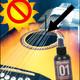 #4 Dale mantenimiento a tu guitarra así..
