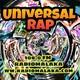 Universal Rap programa - 97 - 2018