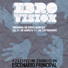 Escenario Principal 1x23 Especial Ebrovisión