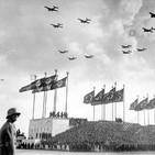 Nazi megaestructuras, listos para la batalla: 2- Las fuerzas aéreas de Hitler