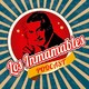 Los Inmamables 47: Inmamable Strange