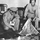 Archivos ocultos al descubierto: Los secretos sobre los OVNIS de Roswell