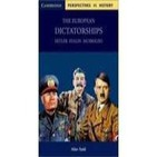Hitler, Stalin, Churchill y Mussolini -pasajes de la historia