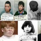 La historia negra: Expediente de niños asesinos