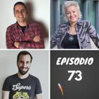 "Episodio 73 - Redes sociales ""Deep impact"""