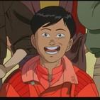 Akira o generando una personalidad