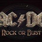 Una Hora con Satán. Rock or bust, nuevo disco completo de AC/DC