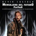 Mensajero del futuro (1997) #Aventuras #CienciaFicción #peliculas #podcast #audesc
