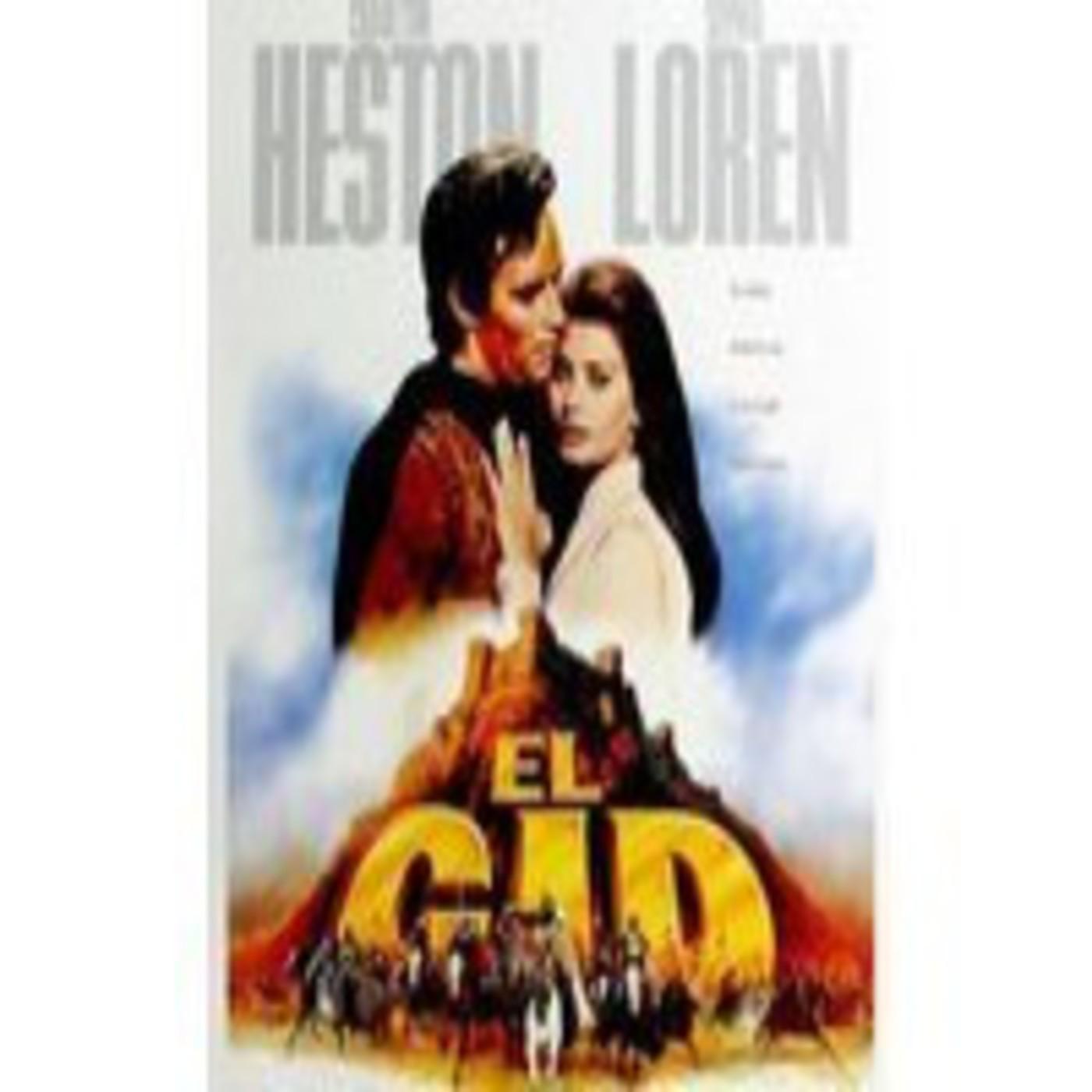 El Cid (1961) QGEEC