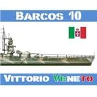 B-10#14 Vittorio Veneto El Italiano con Clase