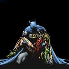 Grandes Autores de Batman: Jim Starlin/Jim Aparo - Una muerte en la familia
