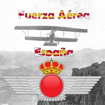 Nacimiento de la Fuerza Aérea en España