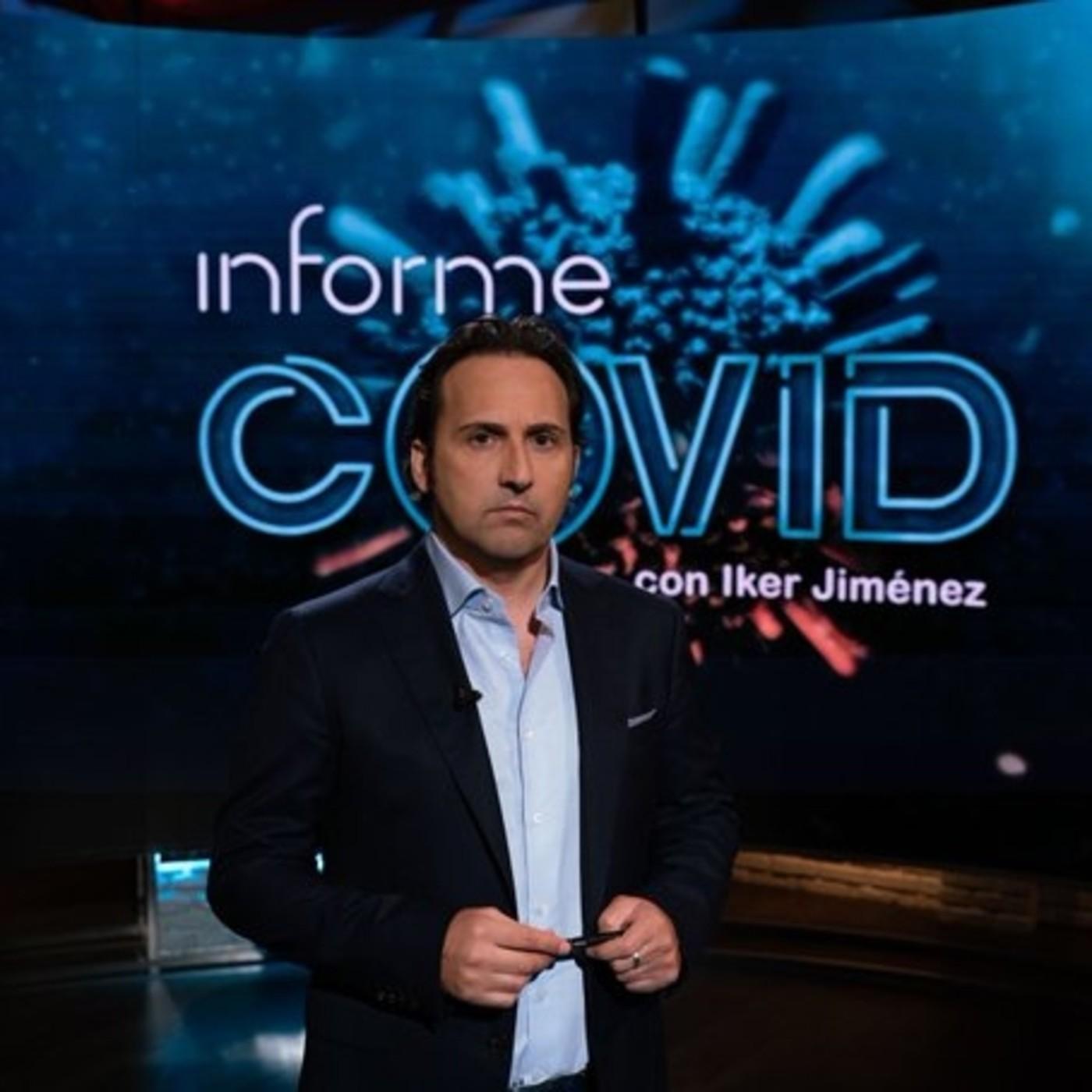 Informe Covid Episodio 5 (15-10-2020): La clave genética