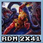 RDM 2x41 – Monográfico: Super Castlevania IV (SNES, 1991)