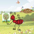 La hormiga Taichi