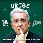 Cada locx: Álvaro Uribe Velez- Radio La Pizarra - 03 ago 19