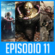 T1E11 - Como jugar Resident Evil de forma cronológica - UN GEEK GAMER