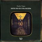 501 Nacho Vegas - Heteronimia - Jornadas Libertarias - Yamaha X Band