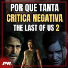 The Last of Us 2 (todo lo malo) / Problemas de Doblaje - Project01