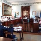 Pleno Ayuntamiento Castro 26.Septiembre.17