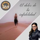 El dolor de la infidelidad - Cristina Trujillo - 15 Agosto 2018 l Prédicas en audio