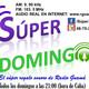 Superdomingo, programa del dia 14 de octubre de 2018