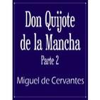 06. Don Quijote de la Mancha, Parte 2 - Miguel de Cervantes