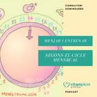 Entrenar i menjar segons el moment del cicle menstrual