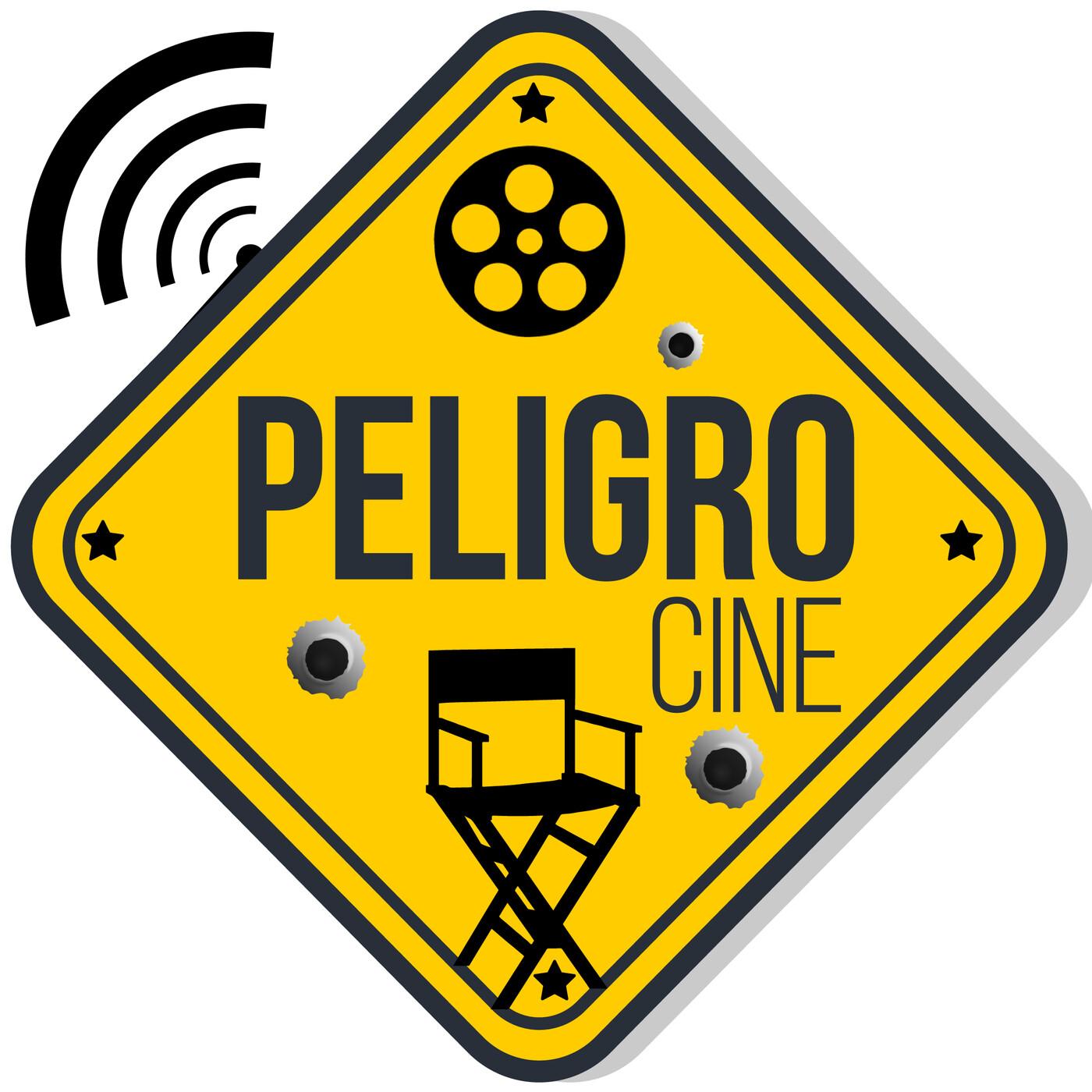 Peligro, Cine- 2x03 - Cine y Música - Invitado: Silva de Alegría - High fidelity - Gambito de dama - Glenn Close -