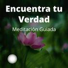 Meditación Guiada Encuentra tu Verdad