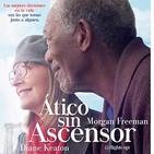 Ático Sin Ascensor (#audesc Drama. Vejez 2014)