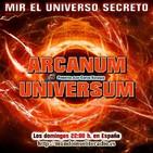 """151/4. El universo secreto: Misterios de la Sábana Santa. Síndrome del tercer hombre. Relato """"El pacto"""". El mal de ojo."""