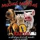 145.MUCHOS MORROS RADIO-Encierro en un chenil por los derechos de los animales ALFREDO DÍAZ-