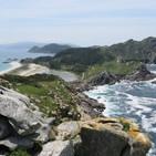 El Viajero Accidental 3x07 - Islas Cíes: desde Vigo para el mundo