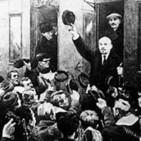 Episodio 129 - La llegada de Lenin a Petrogrado