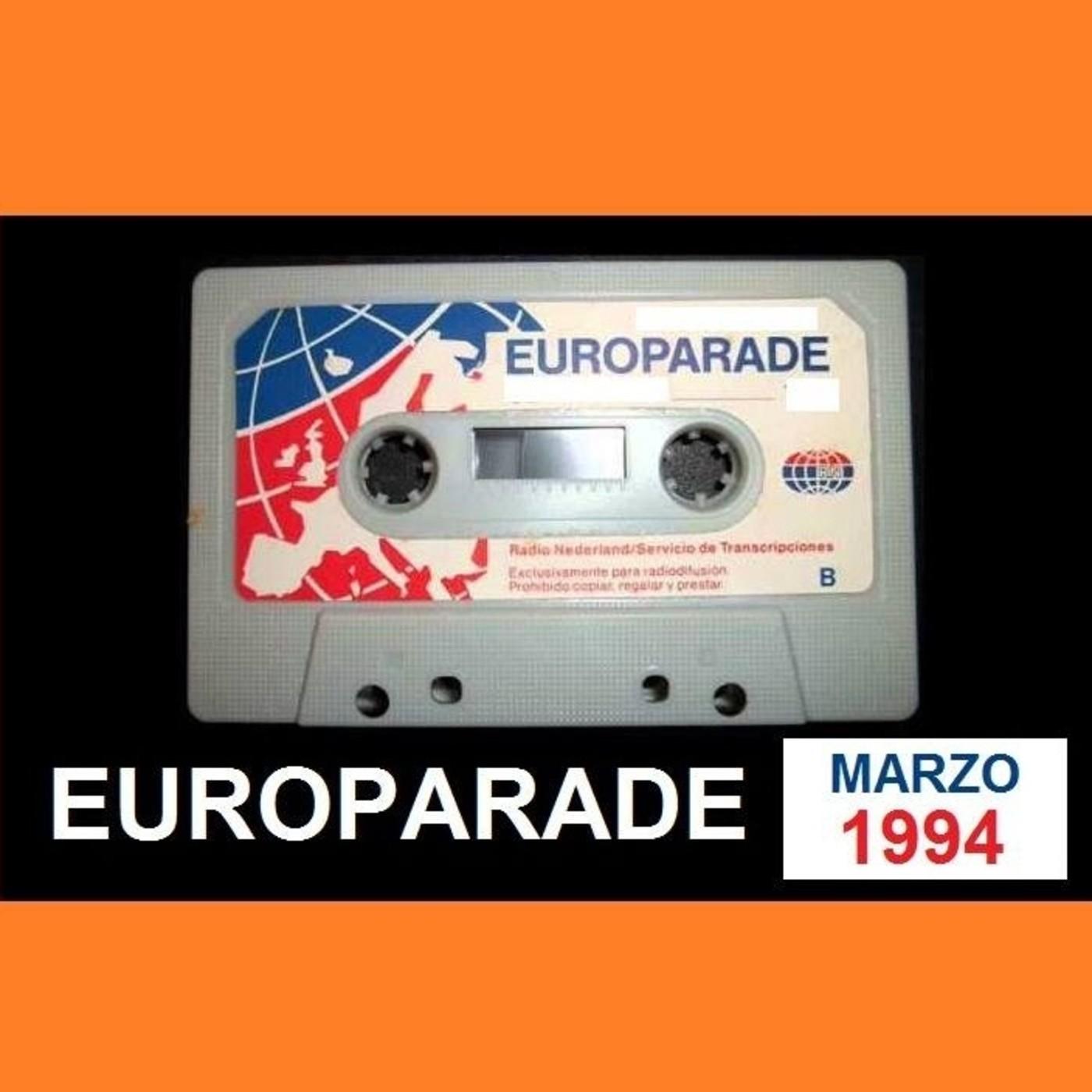 europarade febrero 2011
