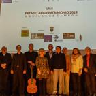 Primera Gala ARCO Patrimonio 2018