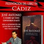 José Antonio. El hombre que todos convirtieron en mito