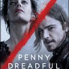 Penny Dreadful: Se Desata el Infierno (2015) #Terror #Fantástico #Vampiros #peliculas #podcast #audesc