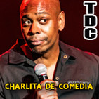 TDC Podcast - 77 - Charlita de comedia con Álvaro Velasco