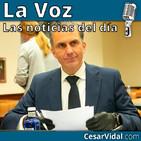Las noticias del día - Entrevista a Javier Ortega Smith - 29/05/20