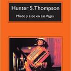 Miedo y asco en Las Vegas de Hunter S. Thompson