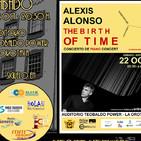 Concierto de Alexis Alonso @ Auditorio Teobaldo Power 22/10/2016