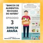 EP 3. Bancos de alimentos: recogida de haters