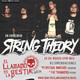 String Theory en entrevista - El Llamado de la Bestia 26/03/2020